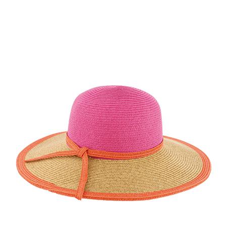Шляпа R MOUNTAIN арт. CLARA 373 (розовый)