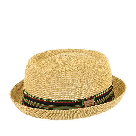 Шляпа HERMAN арт. DON GRINGO (бежевый)