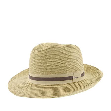 Шляпа HERMAN арт. O BROOKE (бежевый)