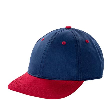 Бейсболка GOORIN BROTHERS арт. 601-9497 (синий / красный)