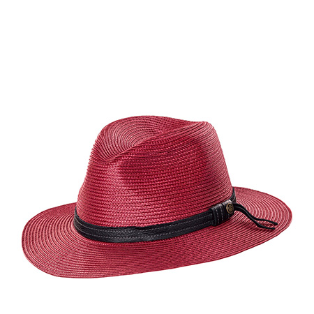 Шляпа GOORIN BROTHERS арт. 100-9217 (красный)