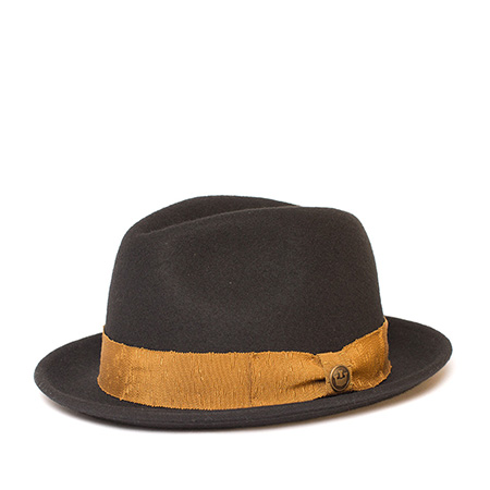 Шляпа GOORIN BROTHERS арт. 100-0239 (черный)