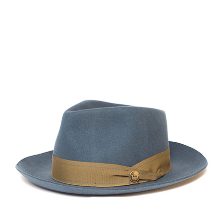 Шляпа GOORIN BROTHERS арт. 100-9520 (серо-синий)