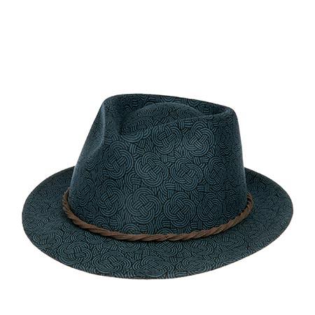 Шляпа GOORIN BROTHERS арт. 100-0461 (синий)