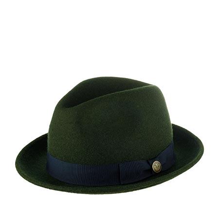 Шляпа GOORIN BROTHERS арт. 100-0462 (оливковый)