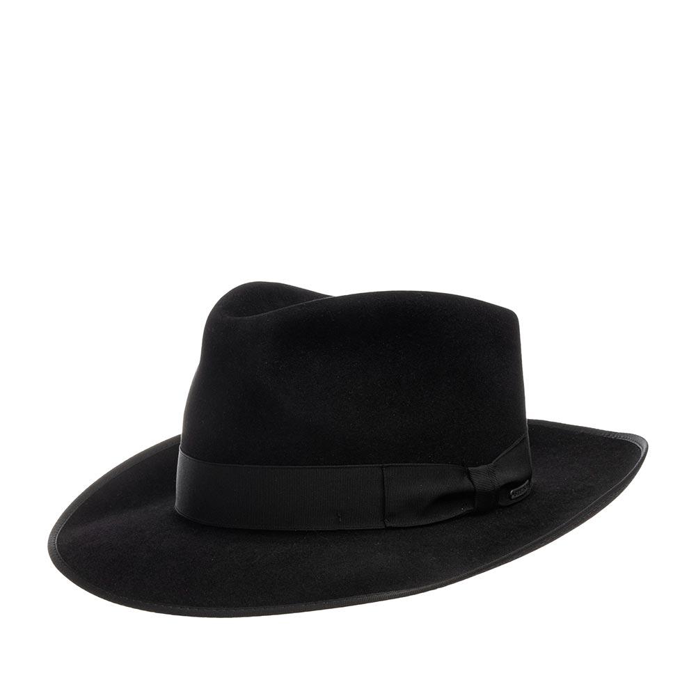 Шляпа федора STETSON 2198222 VIRGINIA фото