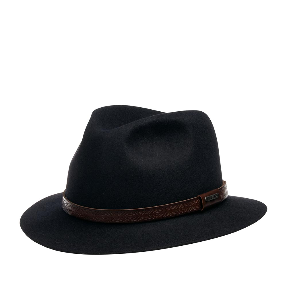 Шляпа федора STETSON 2638212 ATLANTA фото