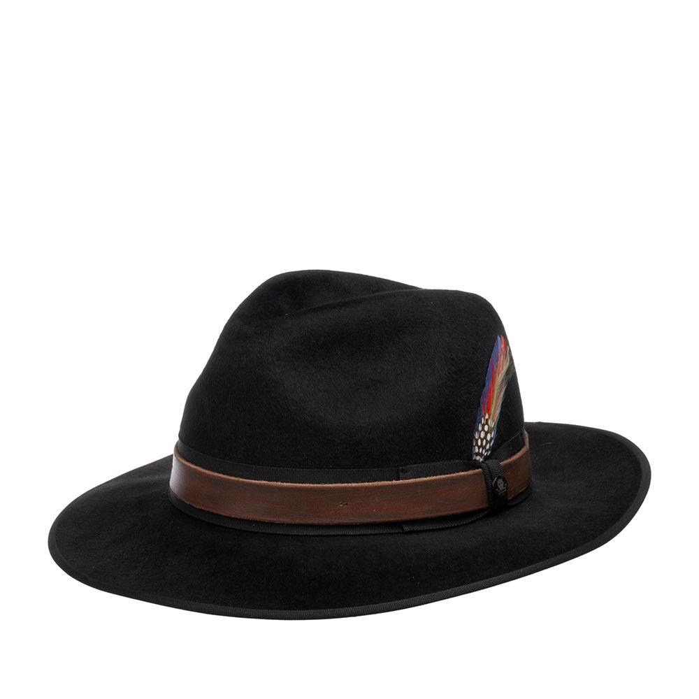 Шляпа федора STETSON 2598125 ATLANTA