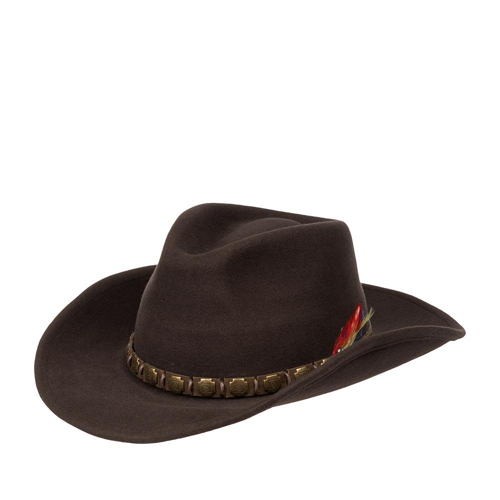 Шляпа ковбойская STETSON 3598102 WESTERN фото