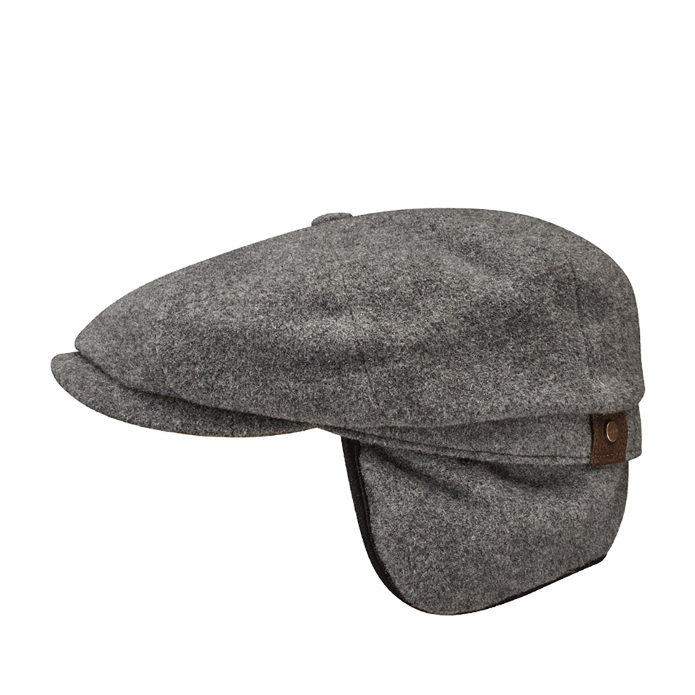 new york various colors affordable price Кепка STETSON арт. 6840102 HATTERAS EF (серый)