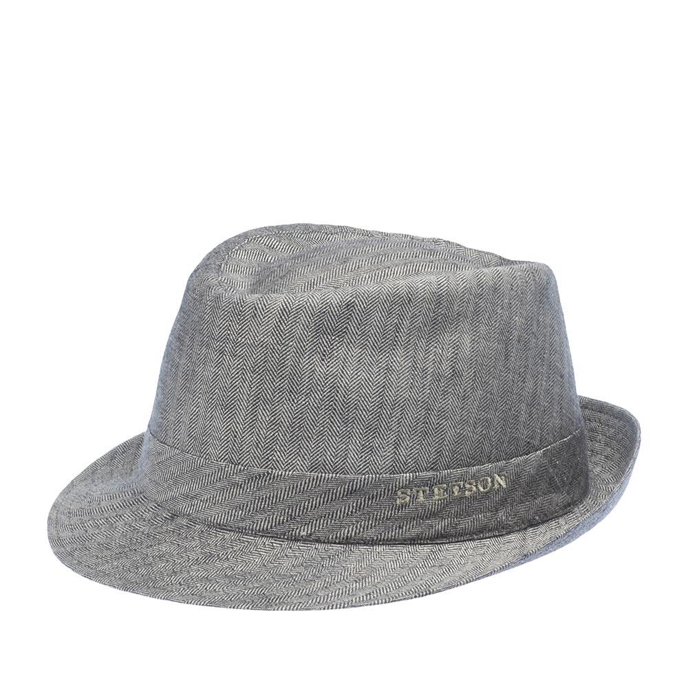 Шляпа трилби STETSONШляпы<br>