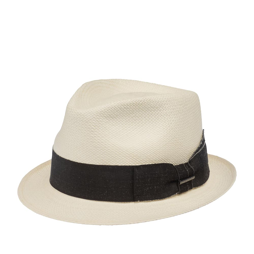 Шляпа трилби STETSON 1238405 TRILBY PANAMA фото