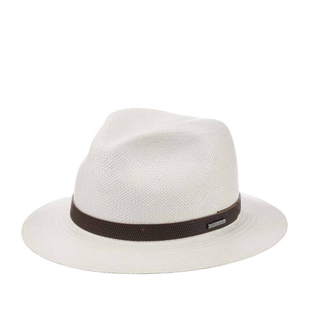 Шляпа федора STETSON 2478402 TRAVELLER PANAMA фото