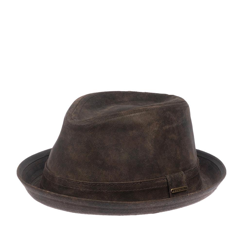 Шляпа хомбург STETSON
