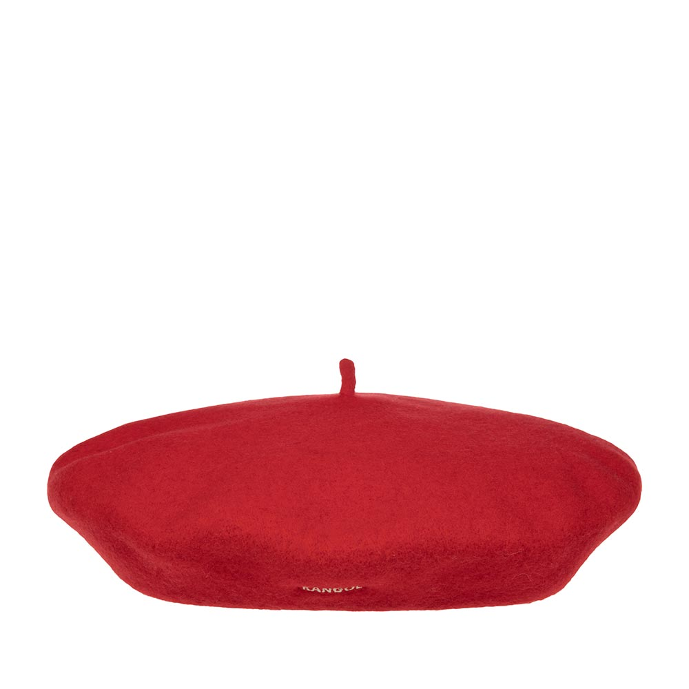 Берет KANGOL арт. 3388BC Modelaine Beret (красный)