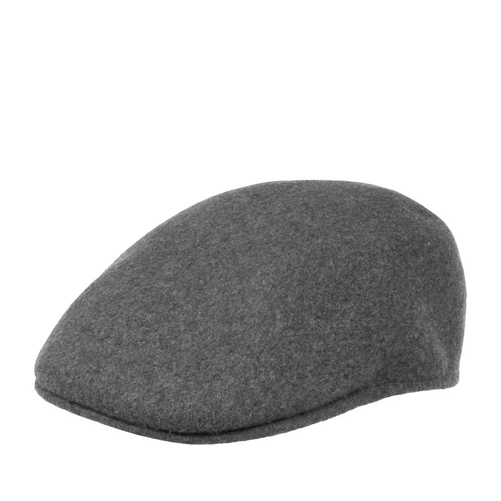 Кепка уточка KANGOLКепки<br>Seamless Wool 507 - настоящий хит коллекции осень-зима. Наконец-то, компании Kangol удалось создать что-то, что в ближайшей перспективе может не только соперничать с wool 504, но и обогнать ее по популярности. Seamless Wool 507 более универсальная кепка, у нее более узкий и короткий козырек, и в целом она подходит практически всем типам и формам лиц.