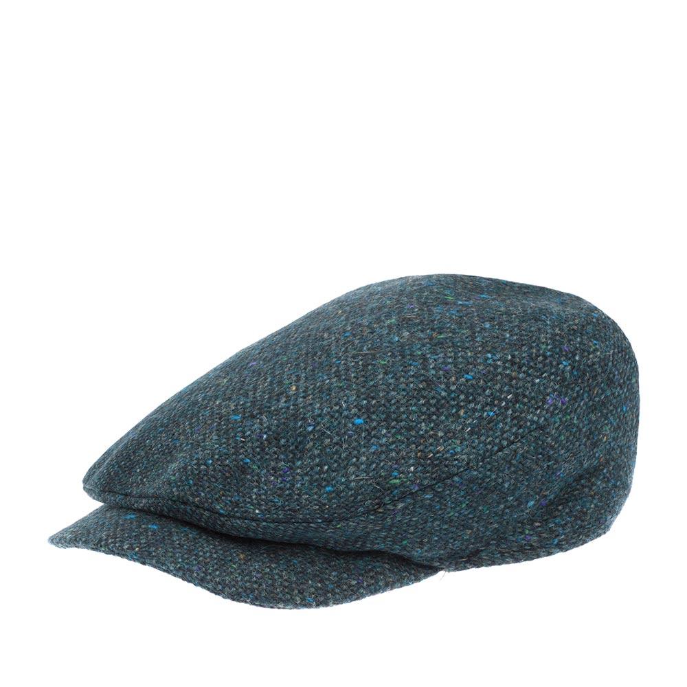 Кепка HANNA HATS арт. Daithi Cap DW2 (темно-синий)