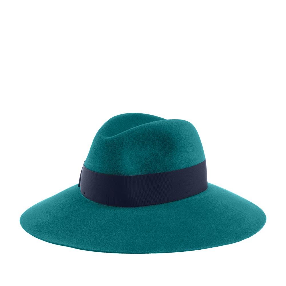 Шляпа BORSALINO арт. 250434 SOPHIE (голубой)