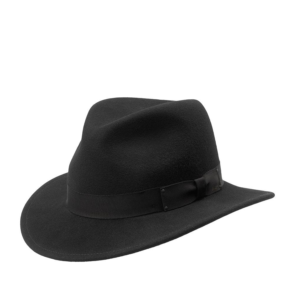 Шляпа федора BAILEY 7005 CURTIS фото
