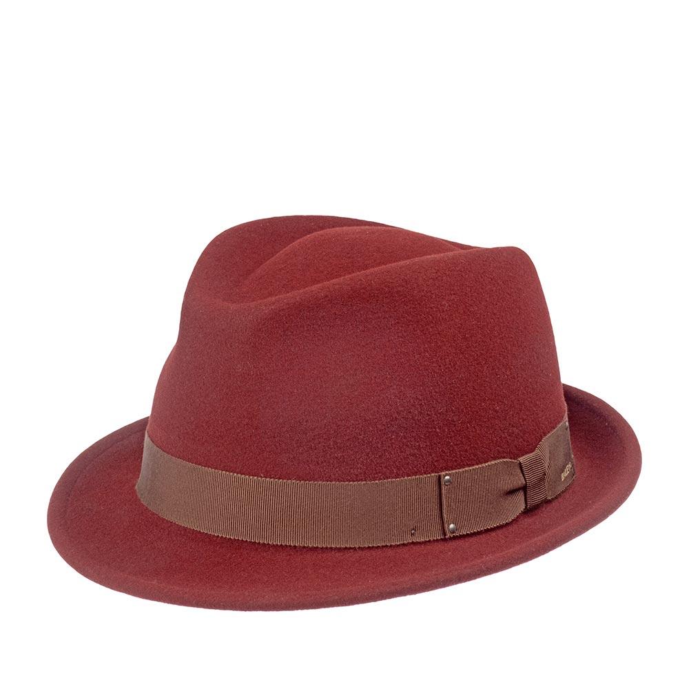 Шляпа трилби BAILEY 7016 WYNN фото