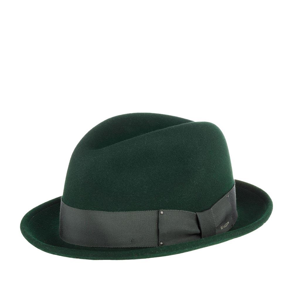 Шляпа трилби BAILEY BAILEY