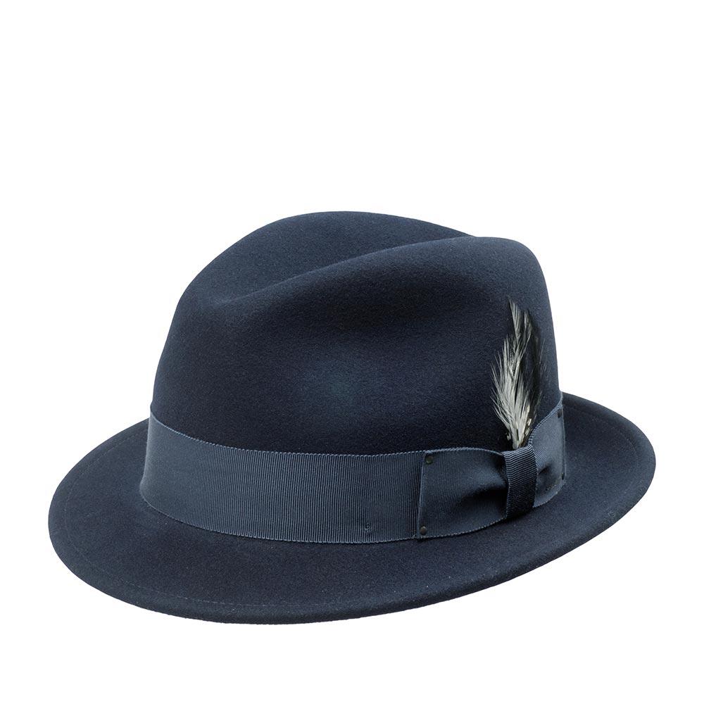 Шляпа трилби BAILEY 7001 TINO фото