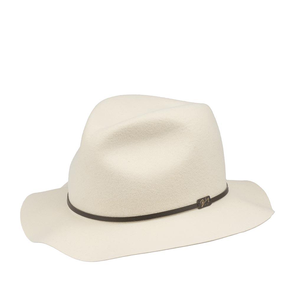 Шляпа BAILEY арт. 1369 JACKMAN (белый)