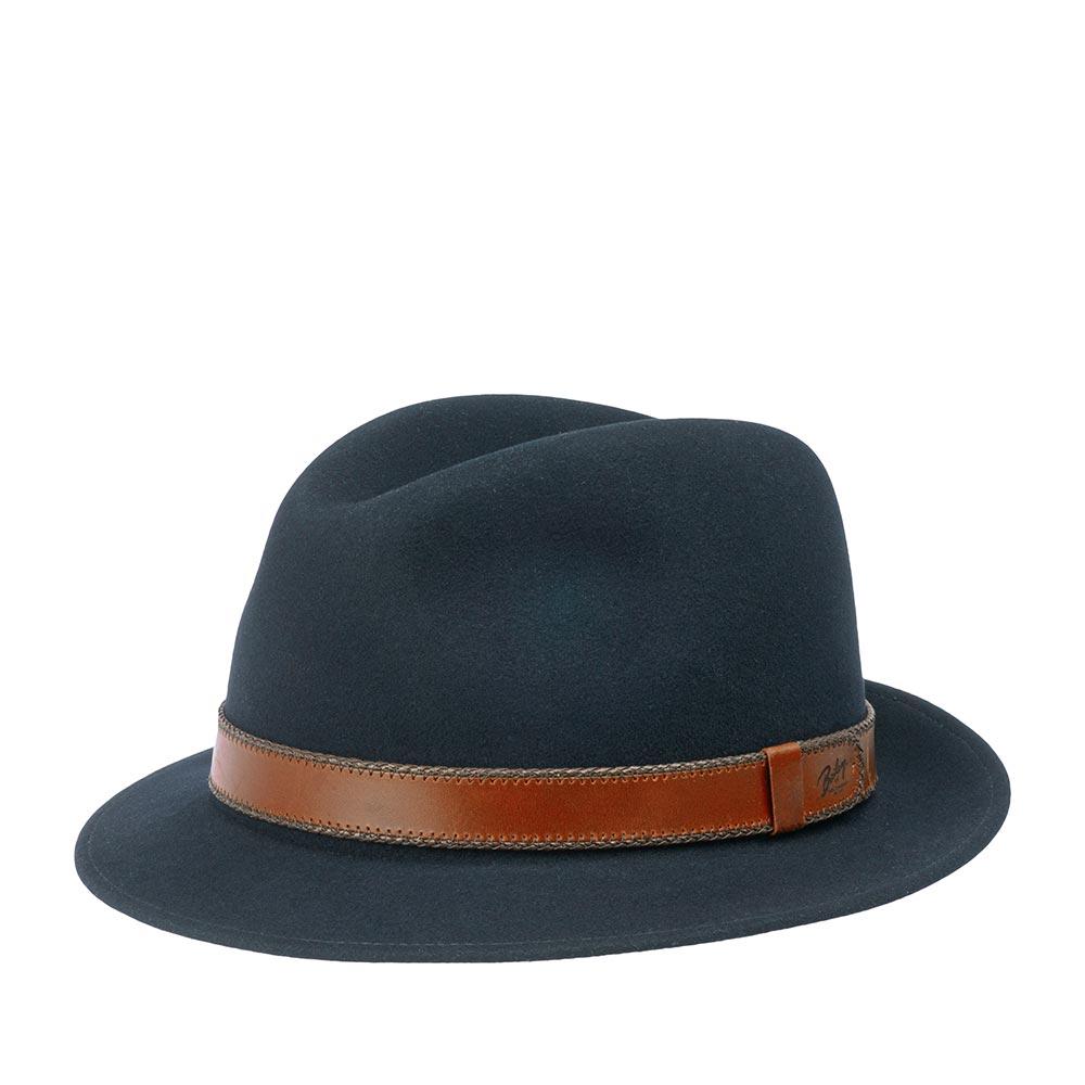 Шляпа трилби BAILEY 37161 PERRY фото