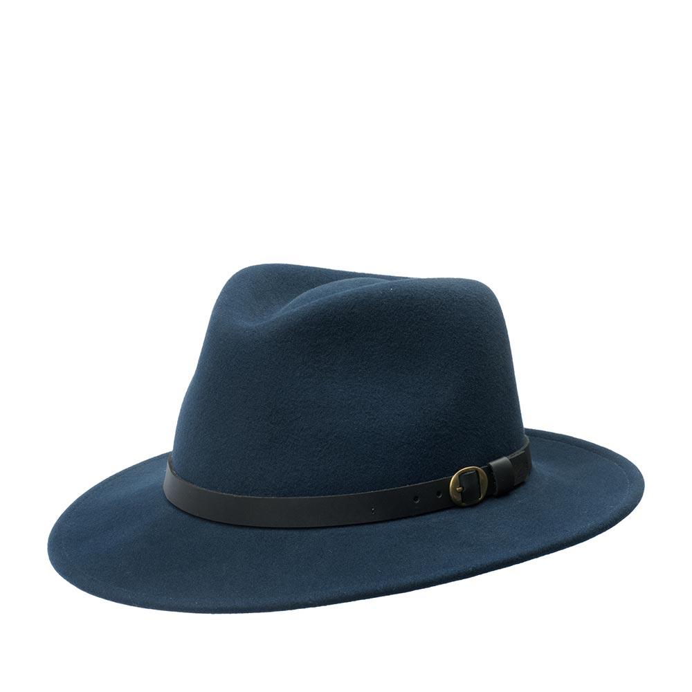 Шляпа федора BAILEY 7006 BRIAR фото
