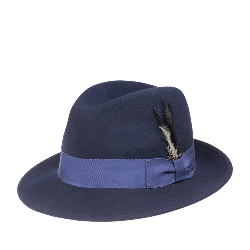Шляпа федора BAILEY 7034 BLIXEN фото