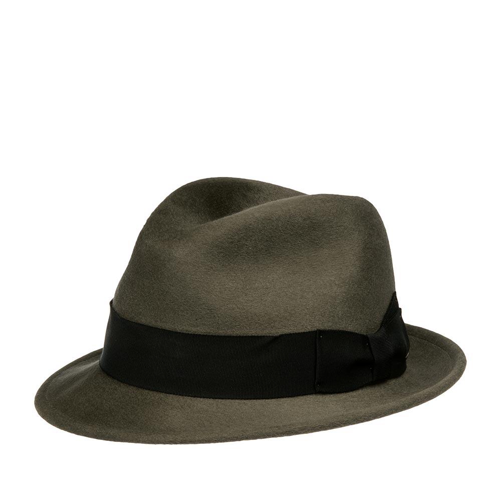 Шляпа трилби BAILEY 7100 RIFF фото
