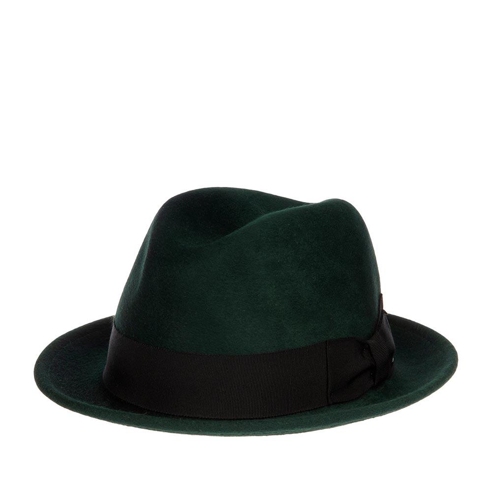 Шляпа BAILEY арт. 7100 RIFF (зеленый)