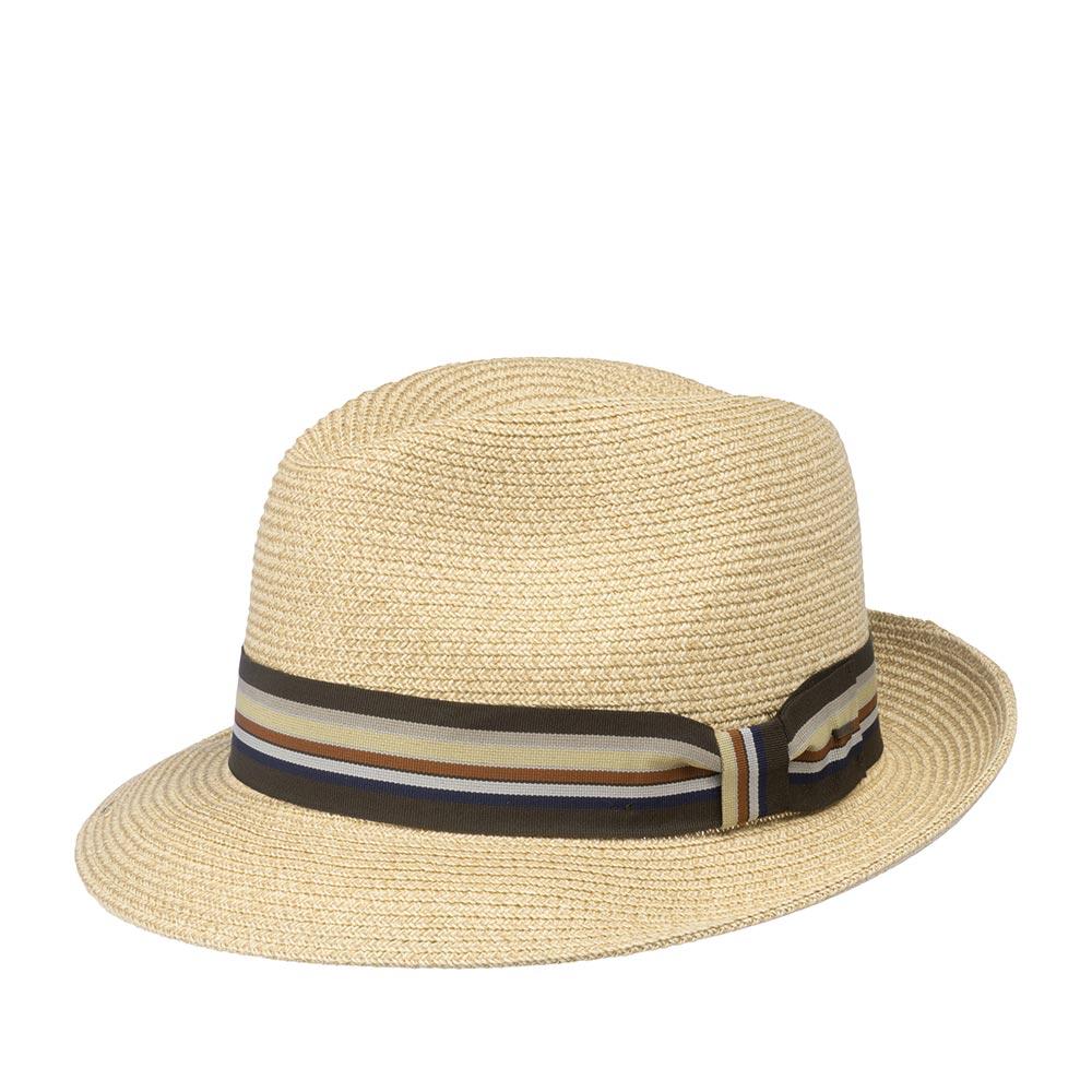 Шляпа хомбург BAILEY 81650 SALEM фото