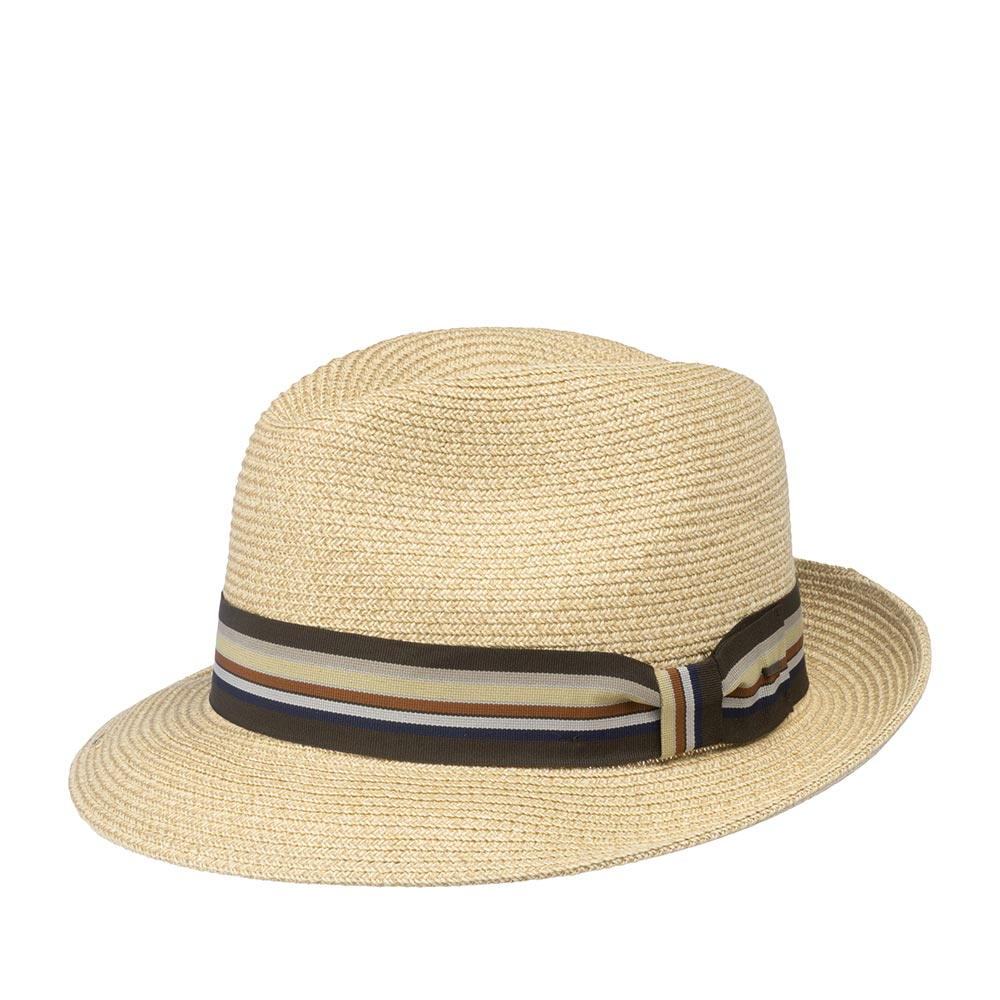 Шляпа BAILEY арт. 81650 SALEM (кремовый)