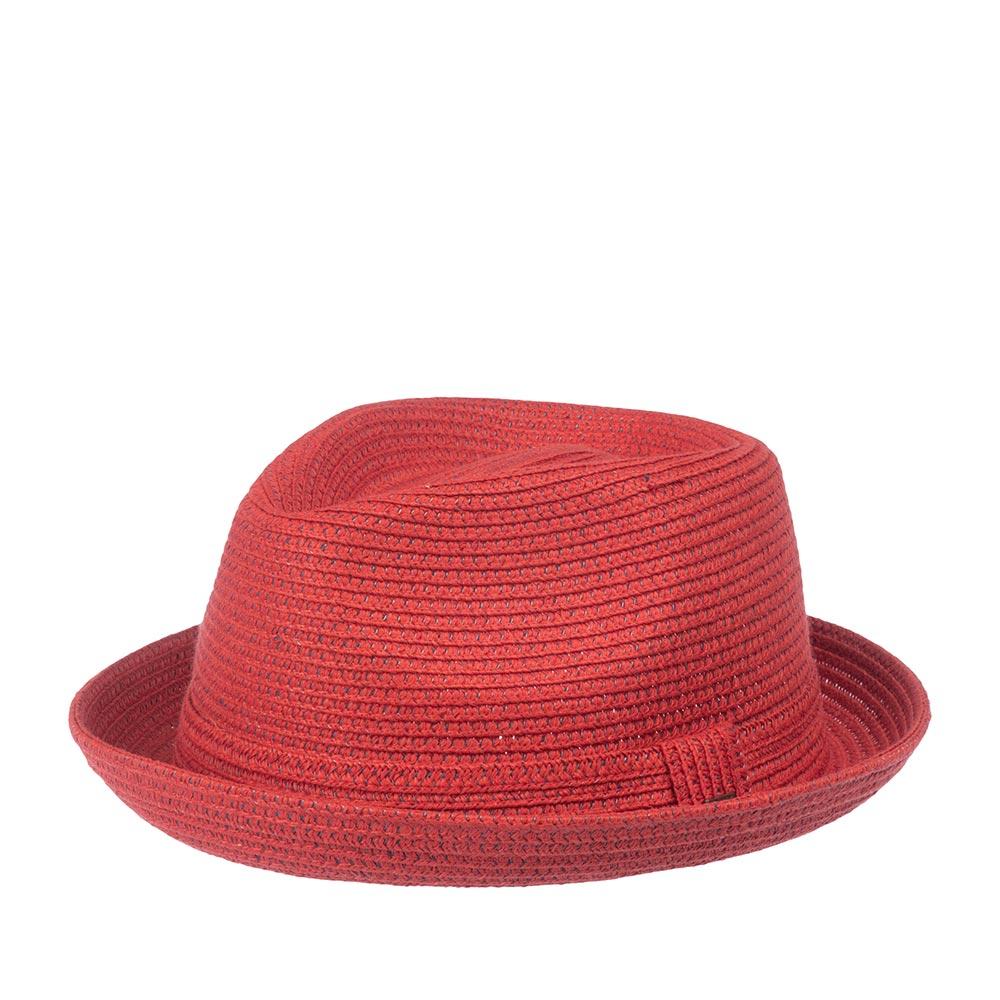 Шляпа BAILEY арт. 81670 BILLY (красный)
