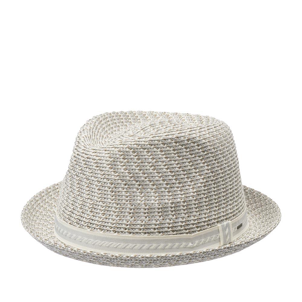 Шляпа хомбург BAILEY 81690 MANNES фото