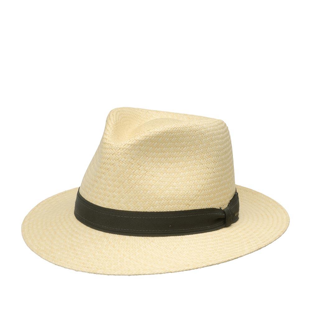 Шляпа федора BAILEY 22721 BROOKS фото