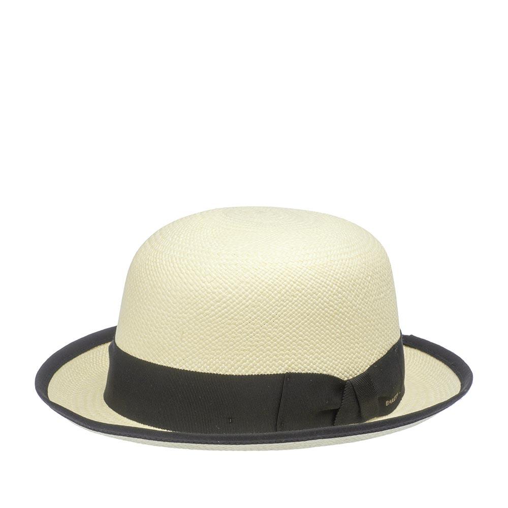 Шляпа котелок BAILEY 22705 CHAPLIN фото