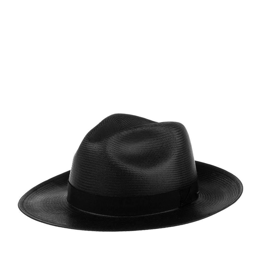 Шляпа федора BAILEY 63117 BLACKBURN фото