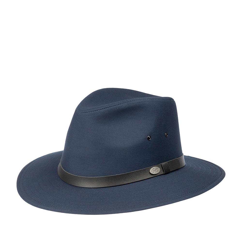 Шляпа BAILEY арт. 1362 DALTON (темно-синий)