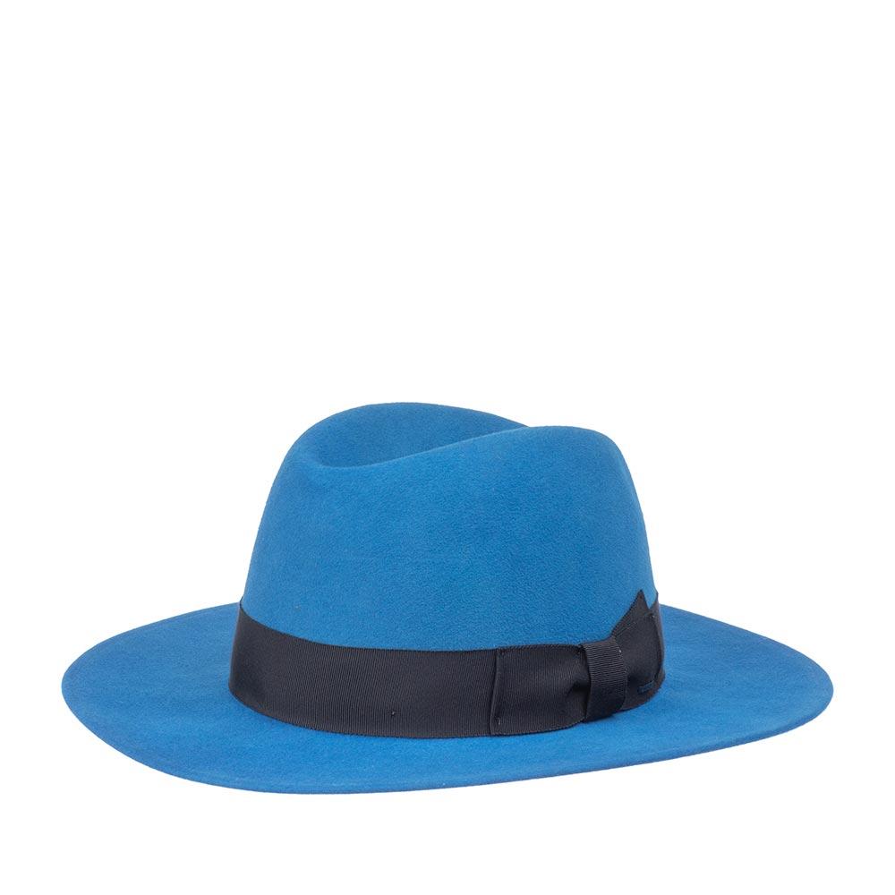 Шляпа BAILEY арт. 37304 HIRAM (синий)
