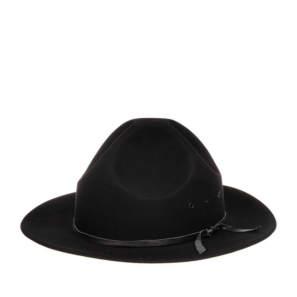 Шляпа BAILEY арт. 37306 BARON (черный)