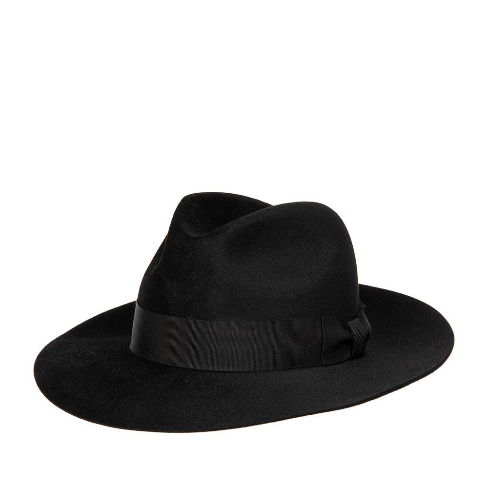 Шляпа BAILEY арт. 6134 ANTIS (черный)