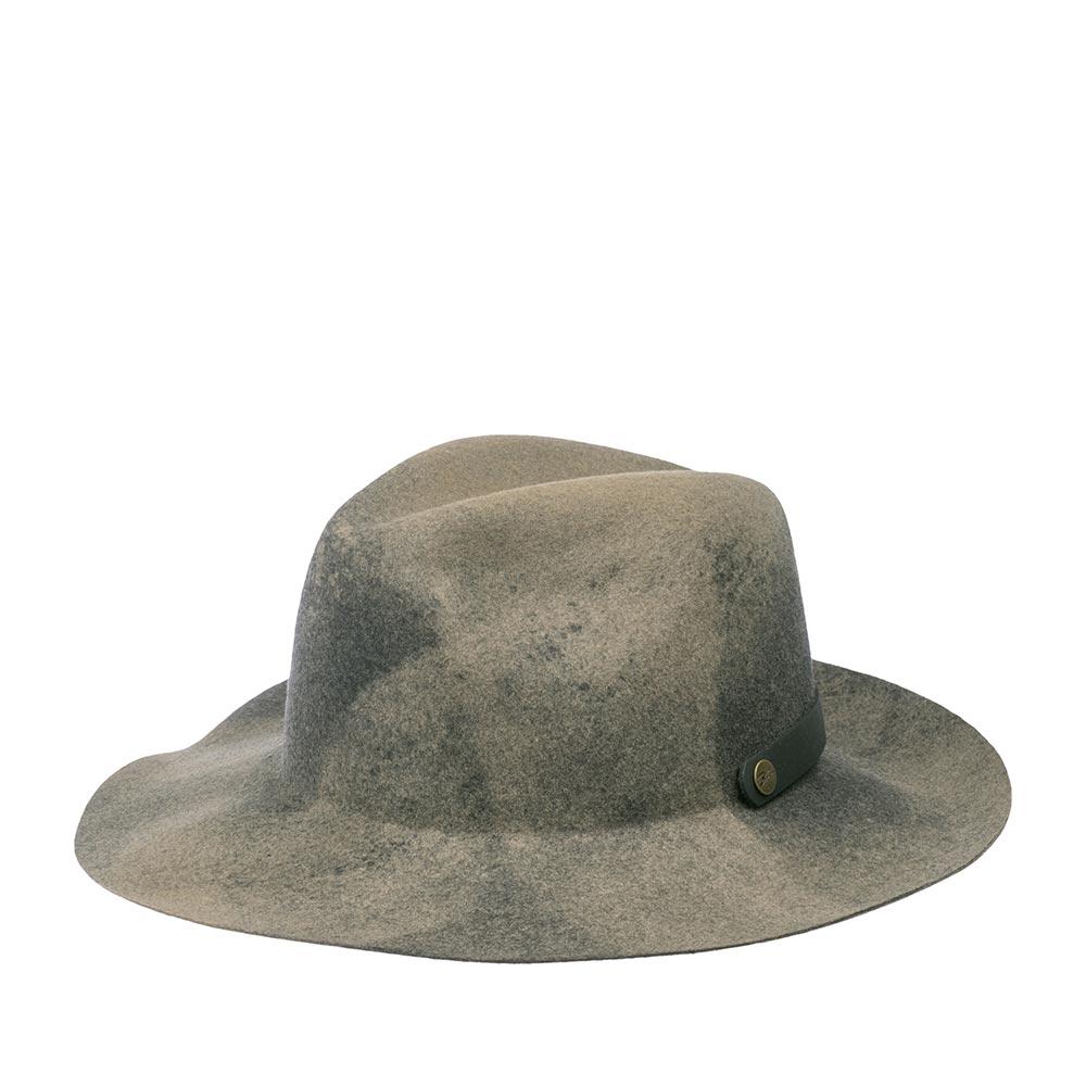 Шляпа федора BAILEY 13730BH ASHMORE фото