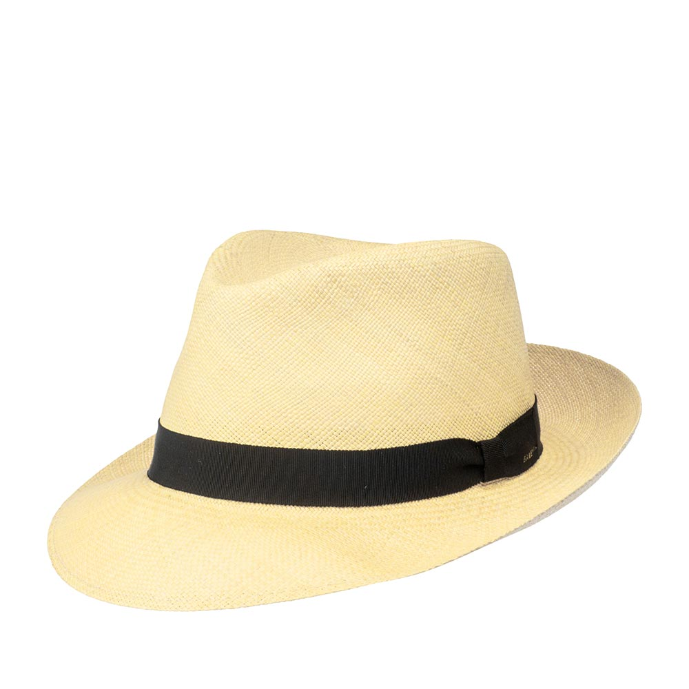 Шляпа федора BAILEY 22757BH SALTER фото