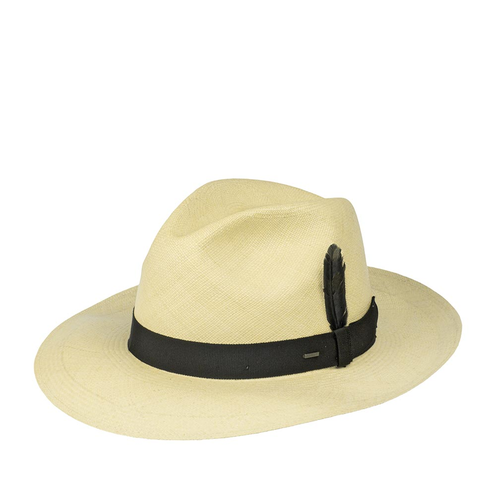 Шляпа федора BAILEY 22760BH LORING фото