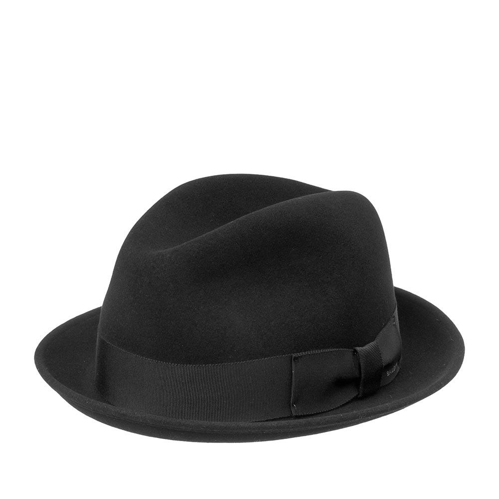 Шляпа федора BAILEY 37172BH BOGAN фото
