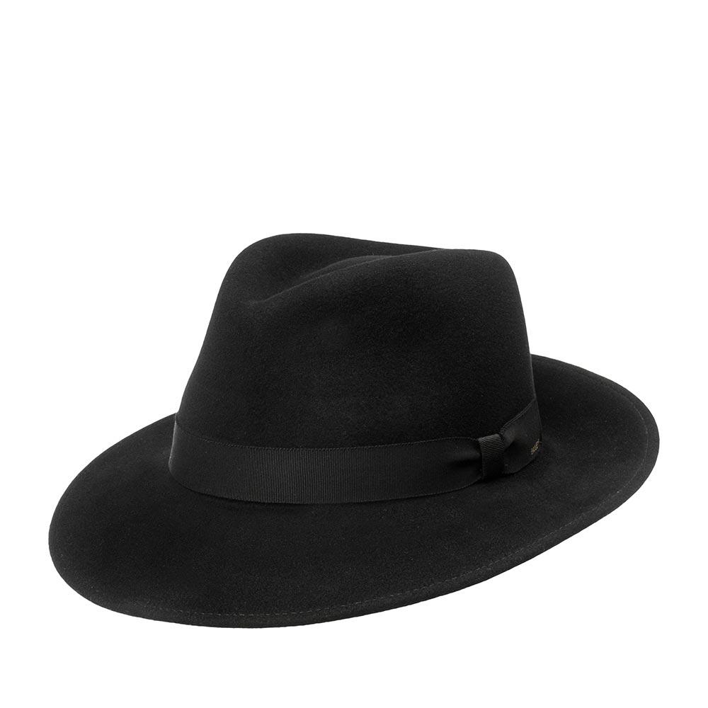 Шляпа BAILEY арт. 37173BH AMMON (черный)