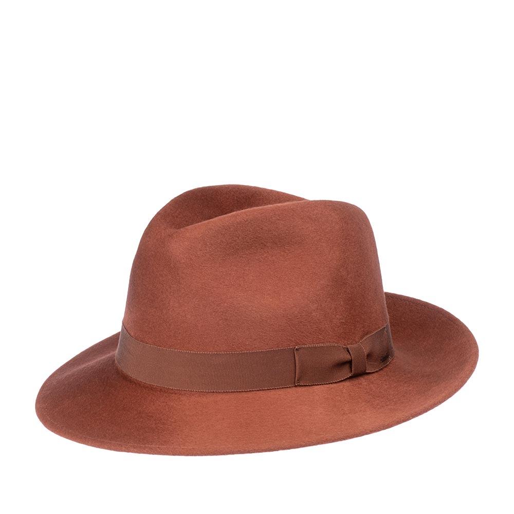 Шляпа федора BAILEY 71001BH CRISS фото