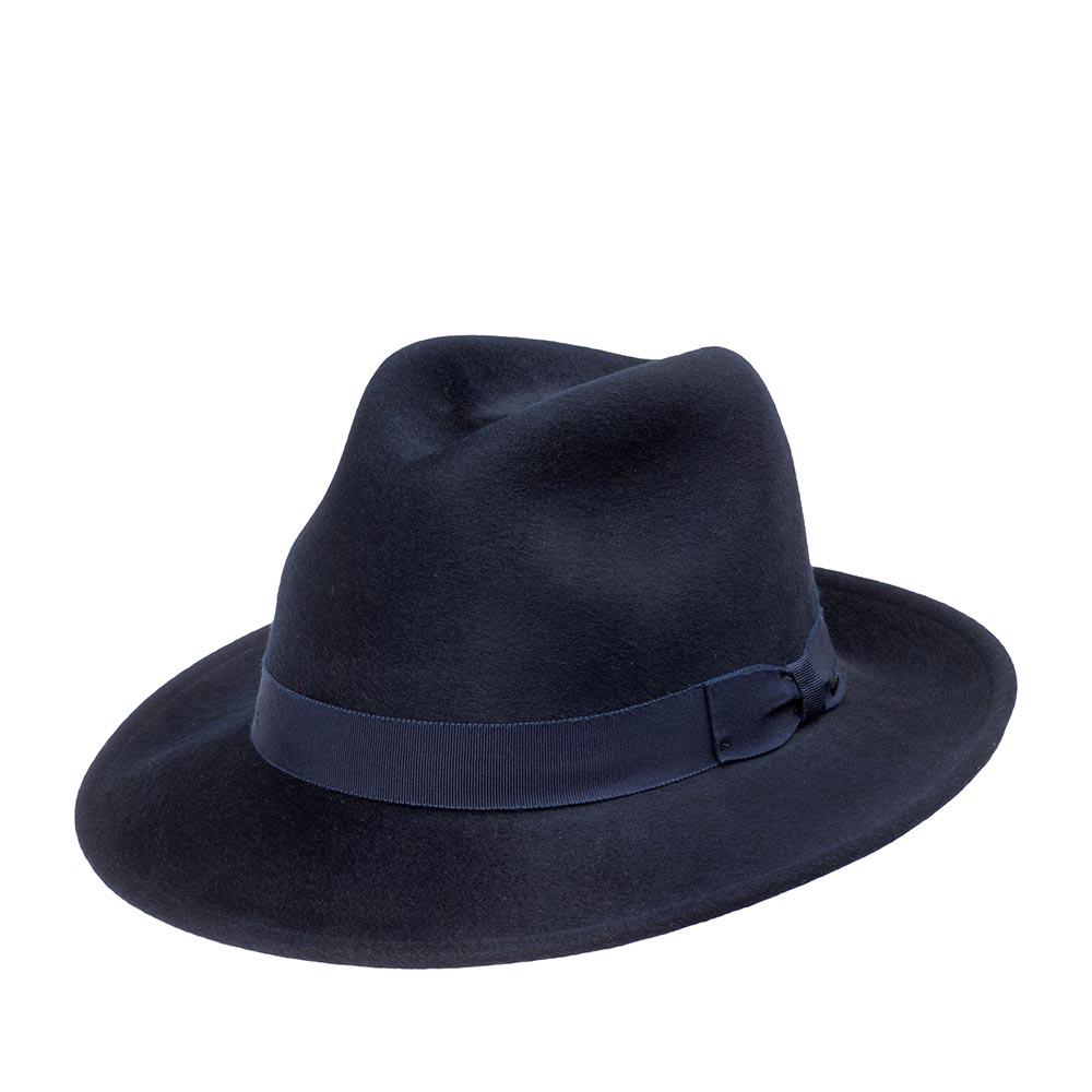 Шляпа BAILEY арт. 71001BH CRISS (темно-синий)